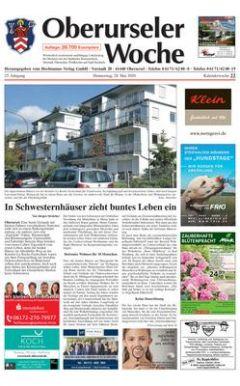Schwalbacher Nachrichten