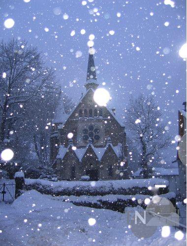 Zurück zur Erinnerung an Weihnachten | Taunus Nachrichten