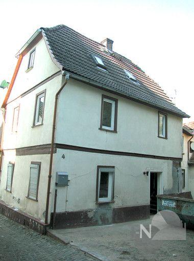 Alte Häuser – Teil vier Eine gelungene Sanierung | Taunus-Nachrichten