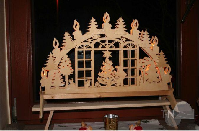 weihnachten wie es fr her einmal war taunus nachrichten. Black Bedroom Furniture Sets. Home Design Ideas