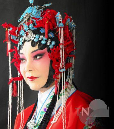 "Lions Frühlingsball unter dem Motto ""Chinese New Year"" | Taunus ..."