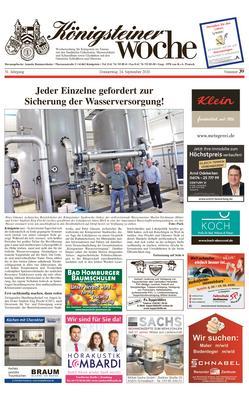 Taunus Zeitung Sport